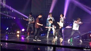 170610 2PM 6Nights 서울 콘서트_10점 만점에 10점