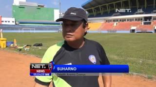 NET5  Inspirasi Pagi Suharno Pelatih Arema Cronus