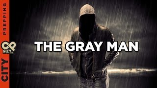 The 3 Rules to Become a Gray Man