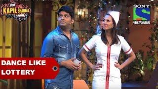 Dance Like Lottery  The Kapil Sharma Show