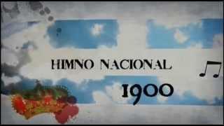 Bicentenario del Himno Nacional Argentino. Institucional