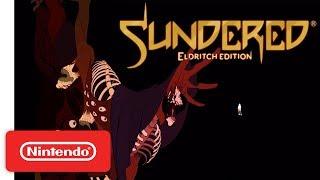 Sundered: Eldritch Edition - Announcement Trailer - Nintendo Switch