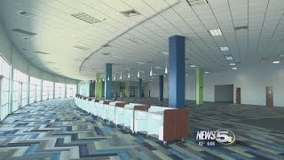 Alabama Cruise Terminal Undergoes 4-Million Dollar Renovation