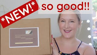 *NEW* Brown Paper Packages Subscription Unboxing