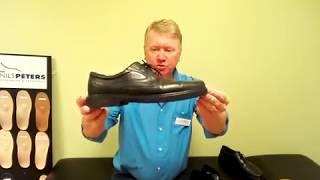 Ecco Schuhe reparieren