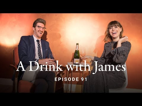 A Drink with James Episode 91 - A Conversation with Jenny Cipoletti (@margoandme)