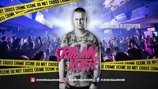 Toby Green Vs. TJR   Check This Party (Criminal Noise Mashup)