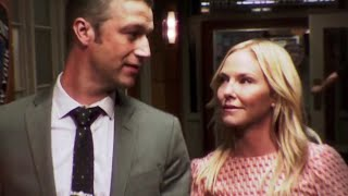 Rollins & Carisi - Every breaking wave