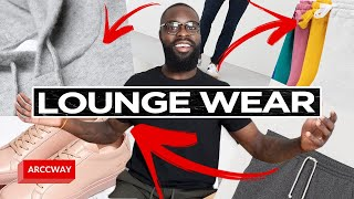 TOP 10 Mens LOUNGEWEAR Essentials (MUST HAVE) - Mens Fashion Menswear
