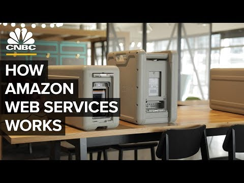 , title : 'How Amazon Uses Explosive-Resistant Devices To Transfer Data To AWS