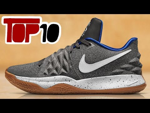 2258c3d134d8 Top 10 Kevin Durant Sneakers - 2018 NBA Finals MVP - Youtube Download