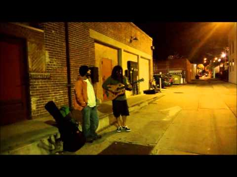 """Ever In Bloom - """"Soul Revolution"""" - Live Video in Uptown Whittier"""