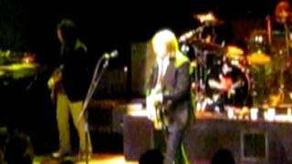 Tom Petty & the Heartbreakers * Jefferson Jericho Blues * KCSN Benefit 10-29-11