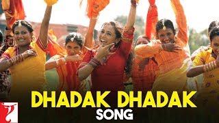 """""""Dhadak Dhadak"""" - Song - BUNTY AUR BABLI"""