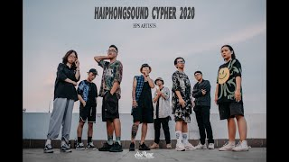 HẢI PHÒNG SOUND CYPHER 2020 | HPS Artists