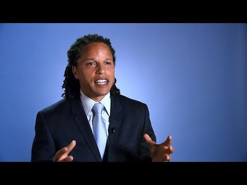 Cobi Jones, Sports Broadcaster: Talks at GS