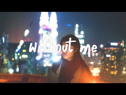 Halsey - Without Me (Illenium Remix) Lyric Video
