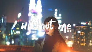 Halsey - Without Me (Illenium Remix) Lyric Video