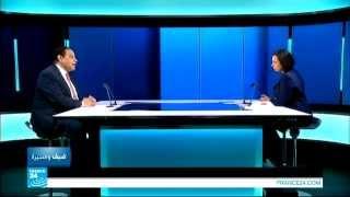 ضيف ومسيرة  - علاء الأسواني - كاتب ومفكر مصري ج2