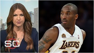 Kobe Bryant was brilliant beyond basketball – Rachel Nichols   SportsCenter