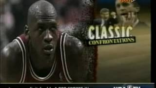 1991-92 NBA action r.s episode