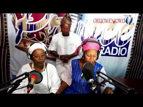 ORU O MENI OWO TV: YEYE OSUNFOLAHAN 5TH EDITION (2)