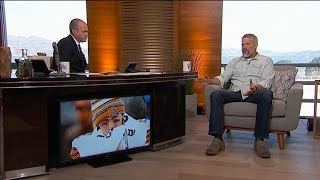 Packers Legend Brett Favre Talks Johnny Manziel, Super Bowl 50 & More - 2/5/16