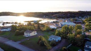 Fort Chipewyan Off-Grid Solar & Storage Project
