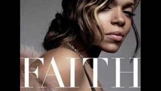 Faith Evans - Soon As I Get Home - [SPD UP]