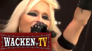 Skyline -- Raise your Fist -- Live at Wacken Open Air 2012