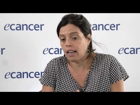 Cancer endometrial diapositivas