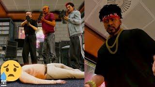 GTA 5 REAL LIFE MOD SS8 #16 THE END 😢