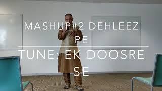 Bollywood Songs Mashup: Kishore/Rafi vs Atif Aslam/Mika !!
