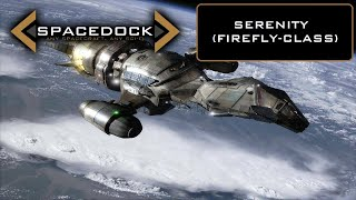 Firefly: Serenity - Spacedock