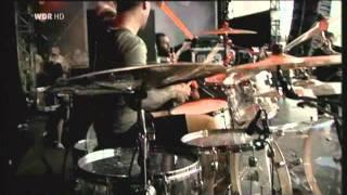 "Boysetsfire Live ""Pure""/""Twelve Step Hammer Program"" Area4 Festival 2012"
