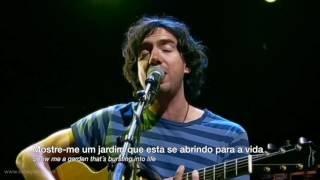 Snow Patrol - Chasing Cars - Legendado HD