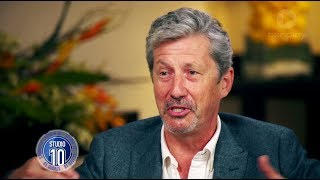Charles Shaughnessy Shares Memories From 'The Nanny' | Studio 10