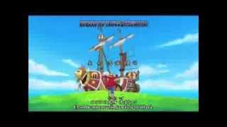 One Piece Opening 15 Sub Español