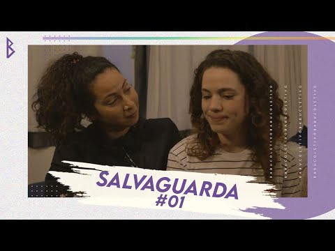 Salvaguarda (Safeguard) - Websérie LGBT Retalhos