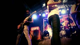 Festival Dosol 2012: Far From Alaska (RN) -  Greyhound (ao vivo)