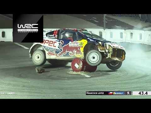 WRC 2 - Copec Rally Chile 2019: EVENT HIGHLIGHTS / Review