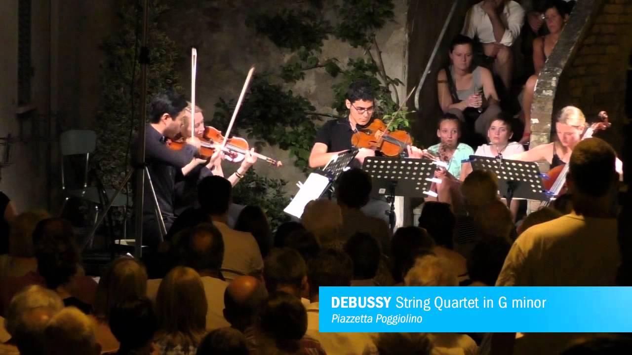Anghiari Festival 2015: Progressivo | Southbank Sinfonia