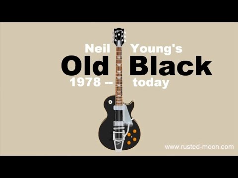10 Facts About Neil Young | Articles @ Ultimate-Guitar Com