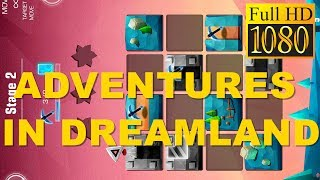 Adventures In Dreamland Game Review 1080P Official Gomo Games