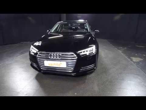 Audi A4 Sedan 2.0 TDI 190hv S-tronic Land of quattro Edition, Sedan, Automaatti, Diesel, Neliveto, RSZ-219