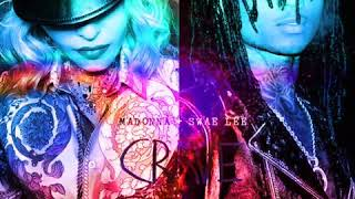 Madonna  Swae Lee Crave ( David Michael Remix )