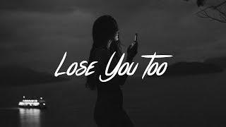 SHY Martin   Lose You Too (Lyrics)