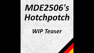 mde2506's mostly modular hotchpotch and other stuff
