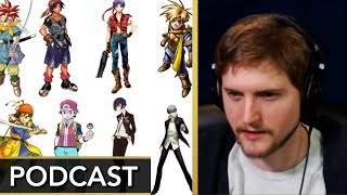 Why The Hate For Silent Protagonists? | State Of The Arc Podcast: Ep. 9