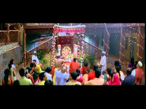 Ganaraj [Full Song] Naache Ganeshu